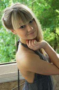 Анастасия Матвеева | ВКонтакте
