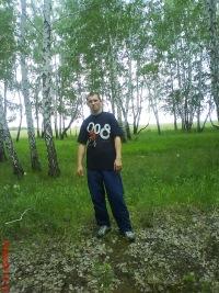 Михаил Попов, 7 февраля , Омск, id163571873