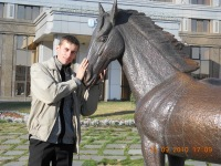 Артём Булычев, 15 января 1976, Одесса, id163590138