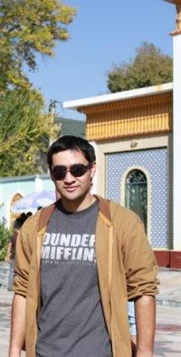 Bahodur Asrorov, Душанбе