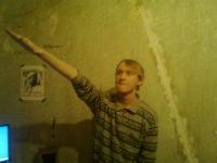 Святик Амосов, 12 мая , Харьков, id118003324