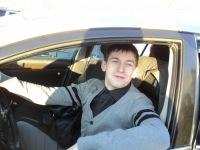 Серёга Колесник, 21 января , Харьков, id157120535