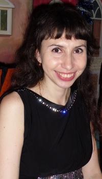 Екатерина Вишнепольская, 6 июля 1989, Самара, id39755681