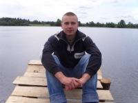 Александр Парфёнов, 4 августа 1987, Великие Луки, id55935610