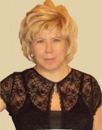 Светлана Вотякова, 24 ноября 1966, Сызрань, id58267511