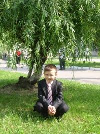 Алексей Мусиенко, 1 апреля , Кременчуг, id141359673