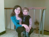 Жанна Пирзадова, 11 сентября 1989, Ярославль, id144787024