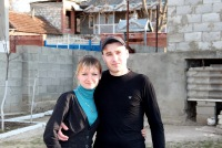 Marcel-Aurelia Cojocaru, 9 мая 1999, Могилев-Подольский, id172446839