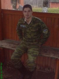 Игорь Блохин, 28 ноября 1987, Москва, id82555287
