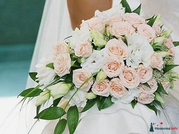 DataLife Engine Версия для печати Кустовая роза свадебный букет.