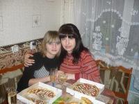 Анжелика Карамян(волынец), 2 апреля 1984, Уфа, id110824801