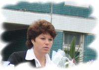 Юлия Пронина, Санкт-Петербург