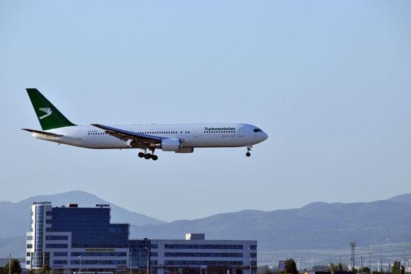 Авиабилеты в Ашхабад Туркменистан дешевые авиабилеты