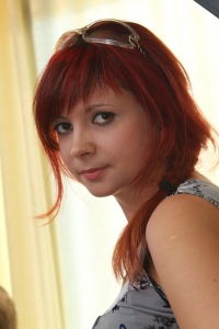 Соня Якунькина