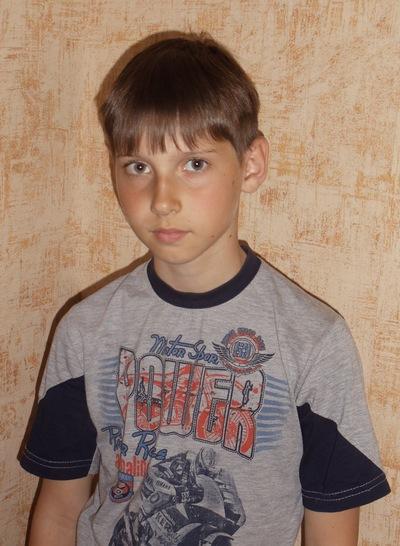 Олег Овчинников, 16 июня 1999, Саранск, id150353440