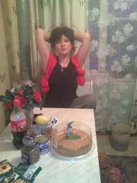 Таня Дорофеева, 28 октября 1992, Орел, id115803090