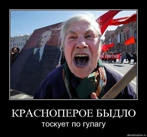 Я тоже был в партии и комсомоле, и не стыжусь, - оппозиционер о членстве Фарион в КПСС - Цензор.НЕТ 9776