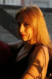 Лариса Баранова, 1 февраля , Москва, id106449789