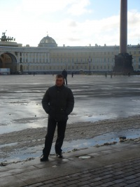 Петр Малышенко, 9 июня , Балашиха, id123410630