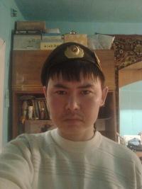 Денис Котюбеев, 29 марта 1988, Абакан, id137186088