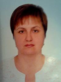 Людмила Афанасьева(огульчанская), 14 октября 1966, Запорожье, id147089163