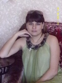 Ольга Лямбурцева, 20 мая , Чита, id149936149