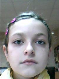 Марика Гветадзе, 30 сентября 1997, Перевальск, id157627198