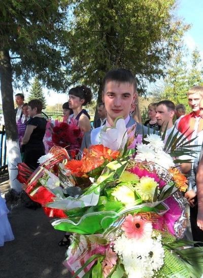 Сергей Сосинович, 30 октября , Ровно, id41517919