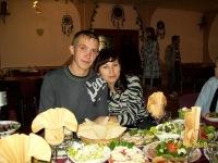 Андрей Букреев, 16 марта 1981, Челябинск, id107179893