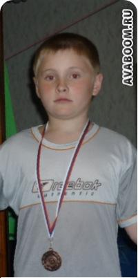 Влад Маршлаковский, 22 января 1994, Барнаул, id108389392