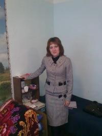 Ирина Мухомедьярова, 10 июля , Новосибирск, id121190476