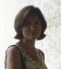 Елена Белоусова, 29 октября 1965, Нижний Новгород, id135134520