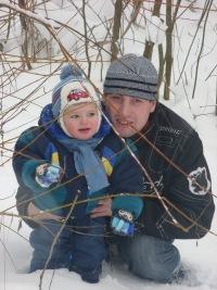 Юрий Кащаев, 5 февраля 1986, Минск, id142402726