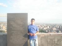 Suren Balyan, 7 декабря 1984, Екатеринбург, id145646170