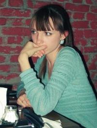 Ульяна Александрова, 3 марта 1987, Москва, id146177584