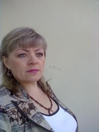 Любовь Соколова, 12 ноября , Новосибирск, id146998090