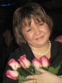 Альбина Баева, 15 ноября , Нефтеюганск, id25751529