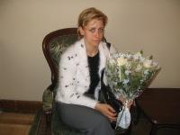 Елена Кострова, 25 сентября , Санкт-Петербург, id25813274
