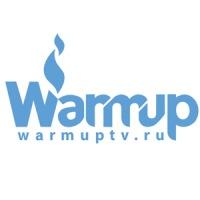 Warmup Tv