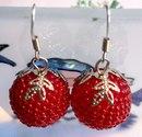 ...из бисера: серьги, браслеты, подвески, бусы, кулоны, ожерелья, колье, броши, брелоки, игрушки, сувениры и пр. http.