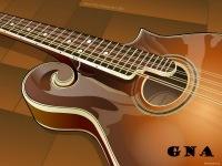 """http://vkontakte.ru/club23621275 - GP5 ноты для Акустической гитары.  Сборник gp5-нот -  """"GNA """" содержит более ста..."""
