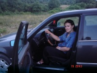Элиза Кадырова(муединова), 22 октября 1997, Кострома, id118833728