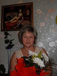 Эльза Кинзикеева, 22 февраля , Киев, id120470732