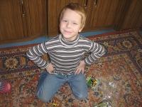 Николай Агафонов, 19 декабря , Санкт-Петербург, id145347435