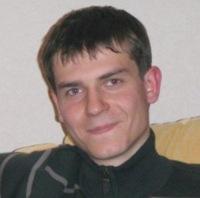 Александр Суслов, 23 апреля 1985, Нижний Новгород, id1930293