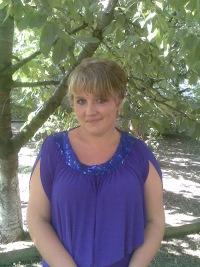Маша Малишка, 6 октября 1992, Тольятти, id108003048