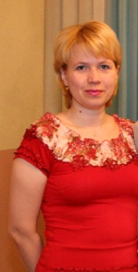 Альбина Валеева, 26 сентября 1974, id116773827