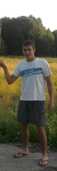 Александр Жандаров, Кричев