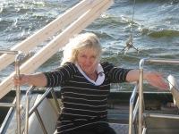 Ольга Николаева, 16 августа , Саратов, id44684112