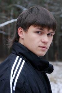 Костя Шевчук, 12 апреля , Первоуральск, id70726146